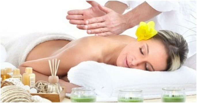 5 tips for a good relaxing massage