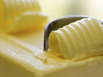 Butter Or Margarine Spread We Analyze Their Differences