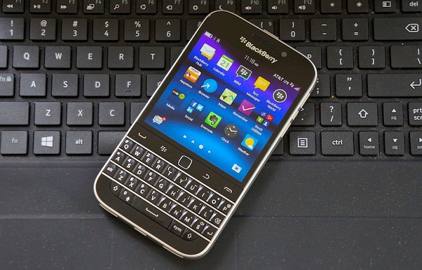 Technology Nobody Wants Blackberry, Or Given Away