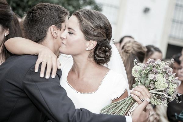 Wedding Leticia and Juan Luis Jerez