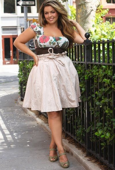 Fashion For Gorditas Tip Meet And Make The Most Out Of Your Figure
