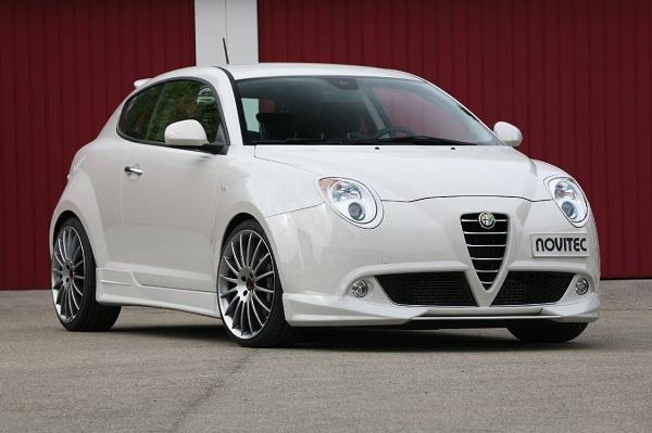 Alfa Romeo Giulietta and Alfa Romeo MiTo New Range Sportiva