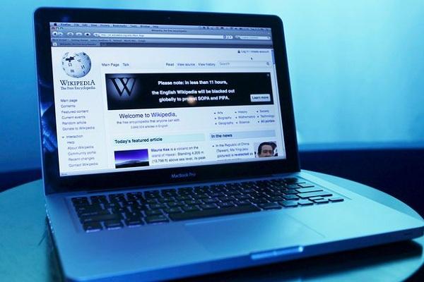 Wikipedia:Encyclopedia Online