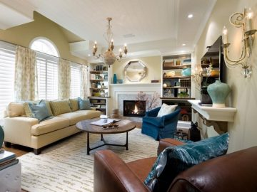 How To place Furniture In Feng Shui Style