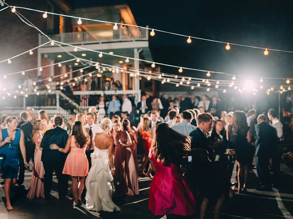The Best Songs For Your Wedding