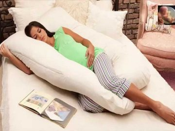 What Is The Correct Position For Sleep