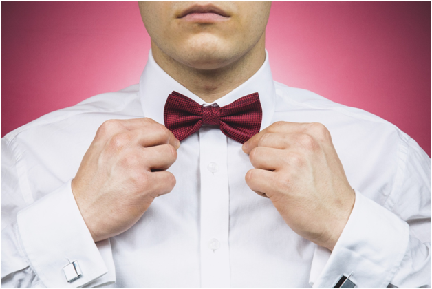 A Guide to Choosing the Perfect Tie