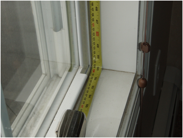 Five reasons to upgrade to double glazing