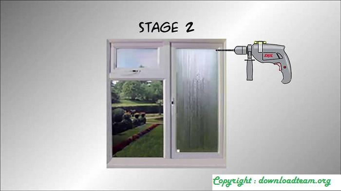 Remove Condensation