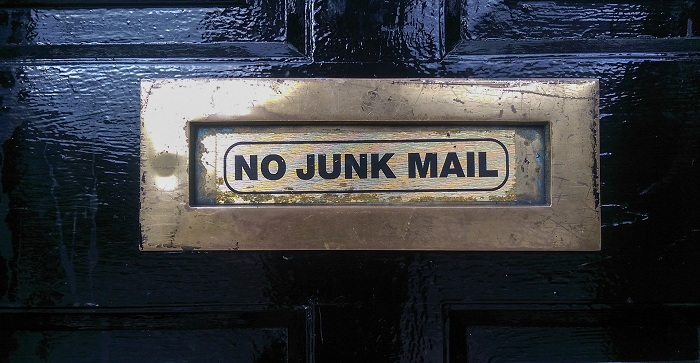 Top 5 Email Marketing Mistakes