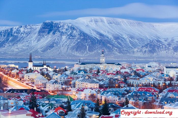 Reykjavi Iceland