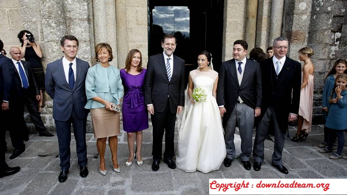 The Wedding Of The Year Jaime Polanco And Fiona Ferrer