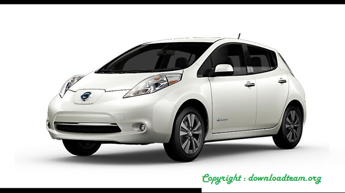 Electric Cars 'Feed' Nissan Offices