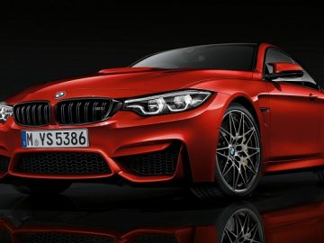 Here Is The BMW 440i: No Less Than 326 Hp