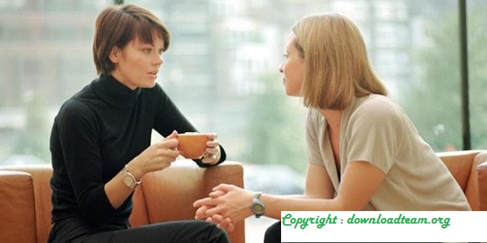 The Relationship Of Trust Between Therapist And Patient