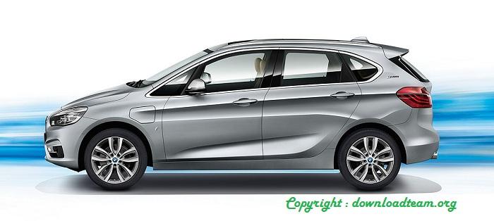 BMW 2 Series Active Tourer c