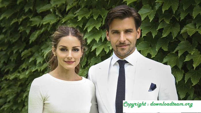 Olivia Palermo Gets Married