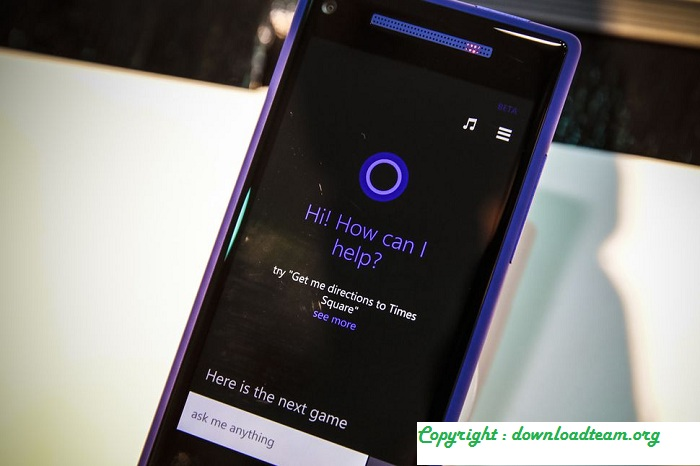 Users Of Ios And Android Will Also Enjoy Cortana