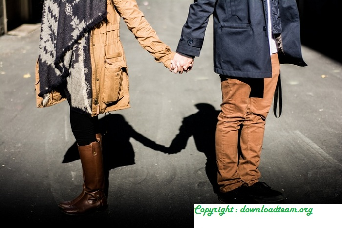 We Still Do Not Meet Personally: Do We Have A Relationship