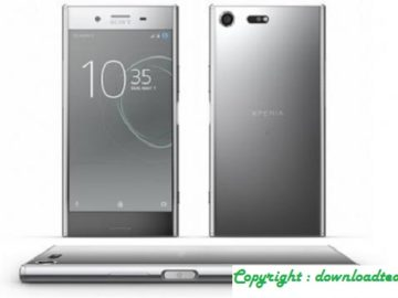Smartphones without frames 20 Sony Lavender and Sharp Aquos Crystal 2