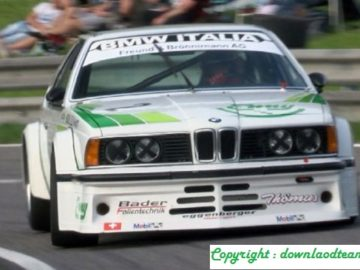 This BMW 635csi Do You Think Too 175,000 Dollars