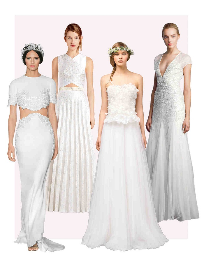 Clothes For Your Wedding Look