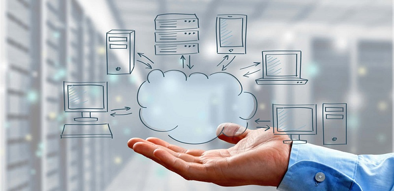 Security For Your Data: Backup In The Cloud