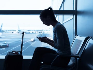 New Gadgets For A Comfortable Trip