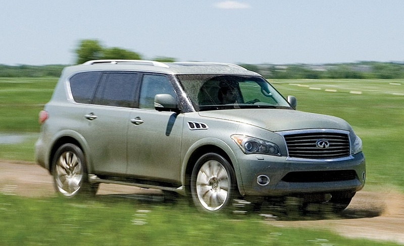 7 Most Memorable Suvs