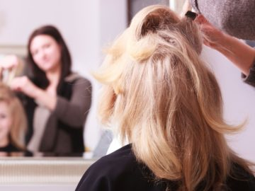Haircuts Without Styling For Women After 40
