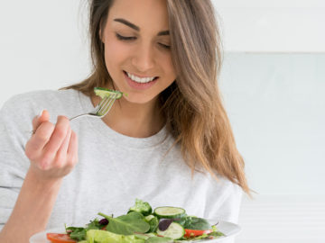 How The Diet Affects The Health Of The Skin