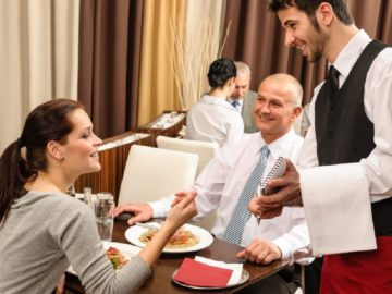 Useful Tips: How To Arrange The Menu For The Restaurant
