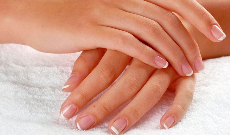 Palm Bubbles: Causes and Treatment
