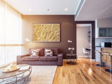Cool Apartment In The Heat Without Air Conditioning