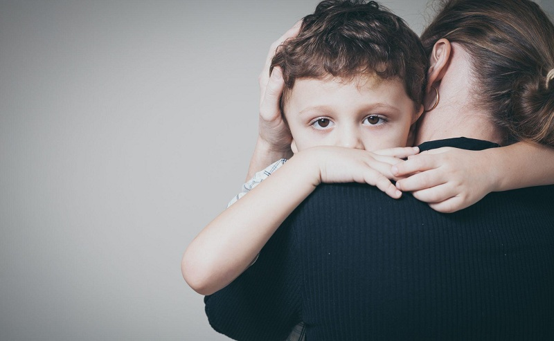How To Tell A Child About The Death Of A Loved One?