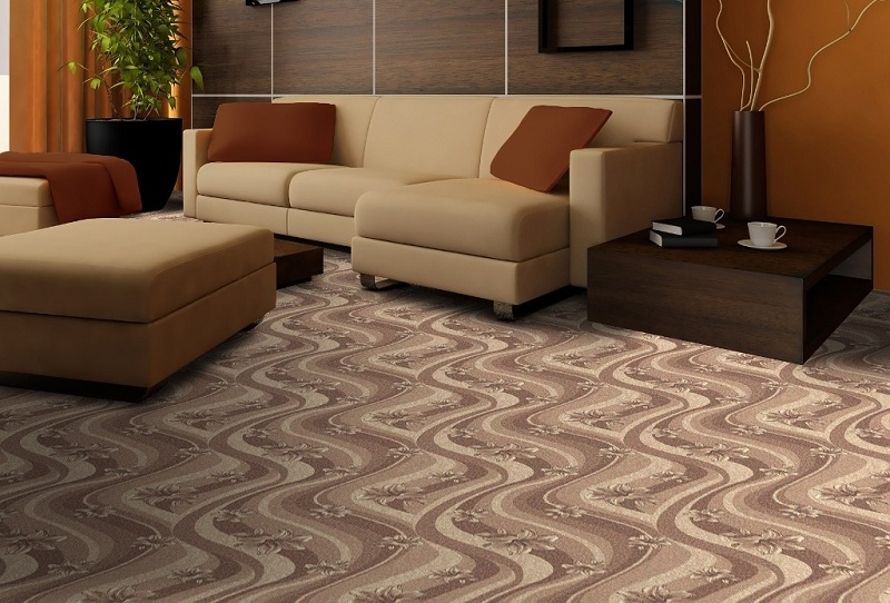 How To Choose A Carpet For House?
