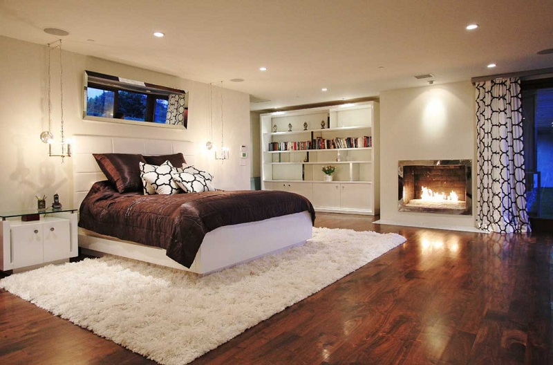 How To Choose A Carpet For The Bedroom?