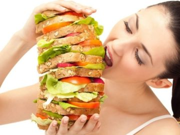Psychological Causes Of Compulsive Overeating In Women