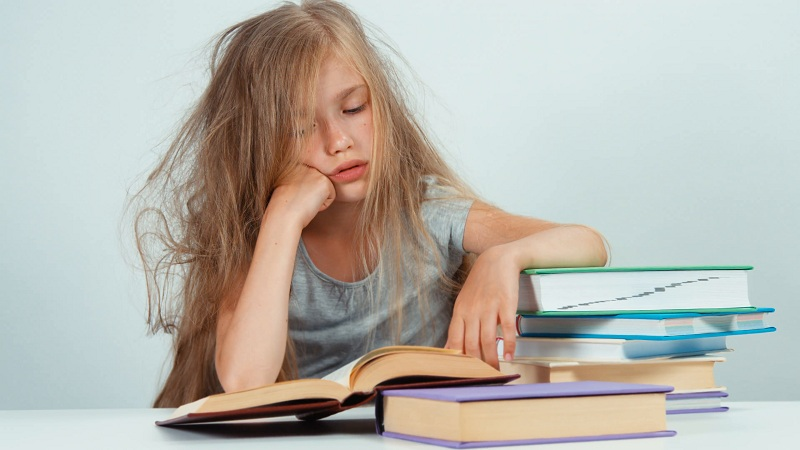 What If The Child Does Not Want To Learn?