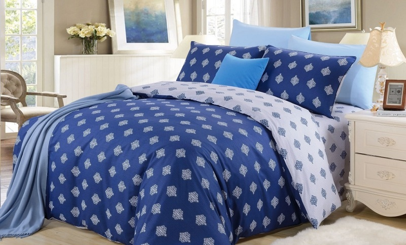 Rules For Choosing Bed Linen